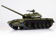 Танк Т-54-1, хаки (1/43)