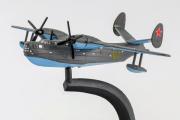 Самолет Бе-6 (1/250)