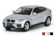 BMW X6, цвета в ассортименте (1/38)