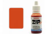 Лак оранжевый акриловый 26422 - 15 мл