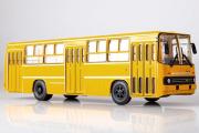 Автобус Икарус-260 городской, желтый (1/43)