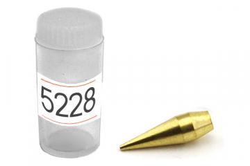 Сопло конусное 0,8 мм JAS 5228