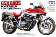 Мотоцикл Suzuki GSX1100S Katana 'Custom Tuned' (1/12)