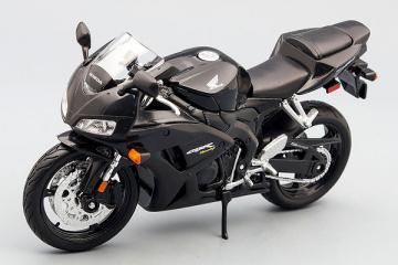 Мотоцикл Honda CRF1000RP, черный (1/12)