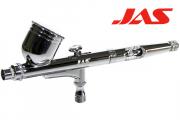 Аэрограф JAS 1183 (сопло корончатое), емкость 7 мл