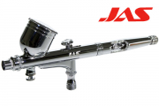 Аэрограф JAS 1187 (сопло корончатое, Air Control), емкость 7 мл