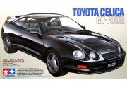 Автомобиль Toyota Celica GT-Four (1/24)