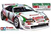 Автомобиль Toyota Castrol Toms Supra GT (1/24)