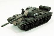 Танк Т-55 №0192, хаки (1/72)