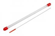 Игла длина 130 мм, 0,8 мм для резьбовых сопел JAS 5117