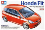 Автомобиль Honda JAZZ (1/24)