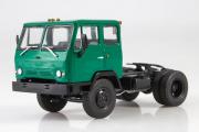КАЗ-608В 'Колхида' седельный тягач, зеленый (1/43)