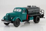 Д-251 (ЗИС-150) гудронатор, зеленый/черный (1/43)