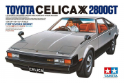 Автомобиль Toyota Celica XX 2800GT (1/24)